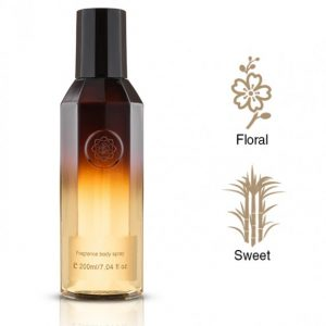 Roberto Cavalli Body Spray