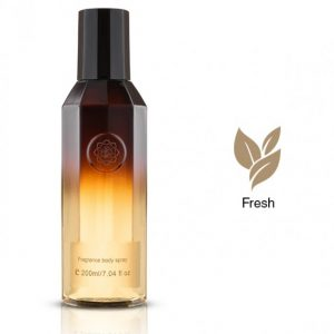 Dunhill Fresh Body Spray