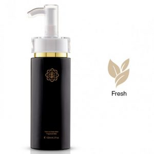 Dunhill Fresh Body Lotion