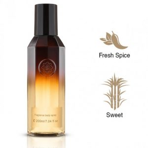 Erba Pura Body Spray