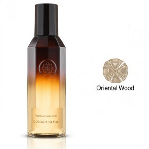 Oud Bouquet Body Spray